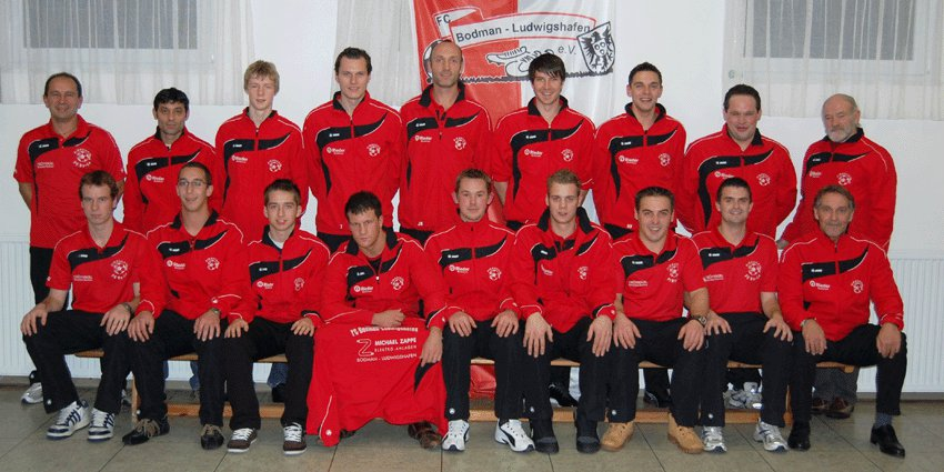 Mannschaft 10-11