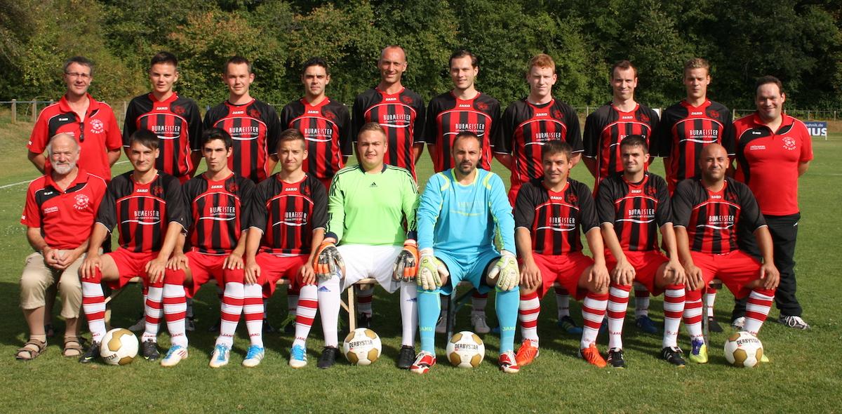 Mannschaft12-13
